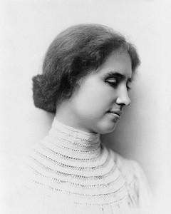Helen Keller (ヘレン・ケラー)