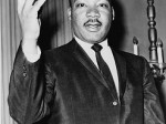 Martin Luther King, Jr. (キング牧師)