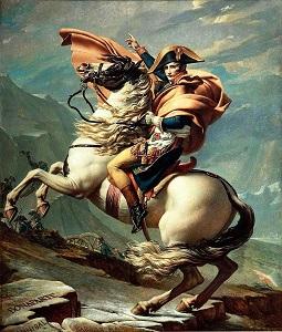 Napoleon Bonaparte (ナポレオン・ボナパルト)