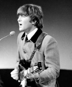John Winston Ono Lennon (ジョン・ウィンストン・オノ・レノン)