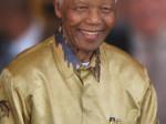 Nelson Mandela (ネルソン・マンデラ)
