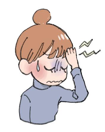 片頭痛は英語で